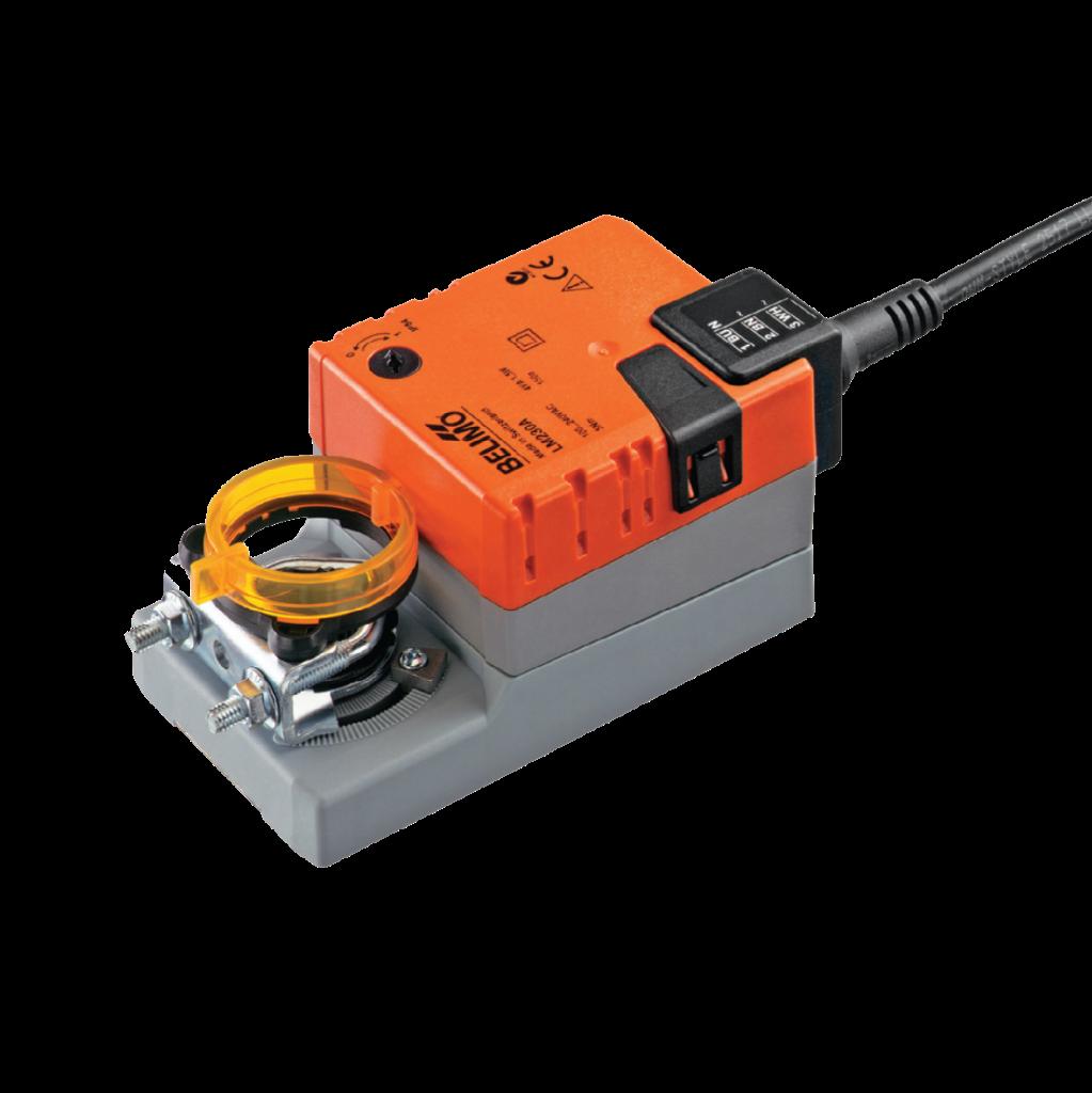 Valve/ Damper/ Actuator